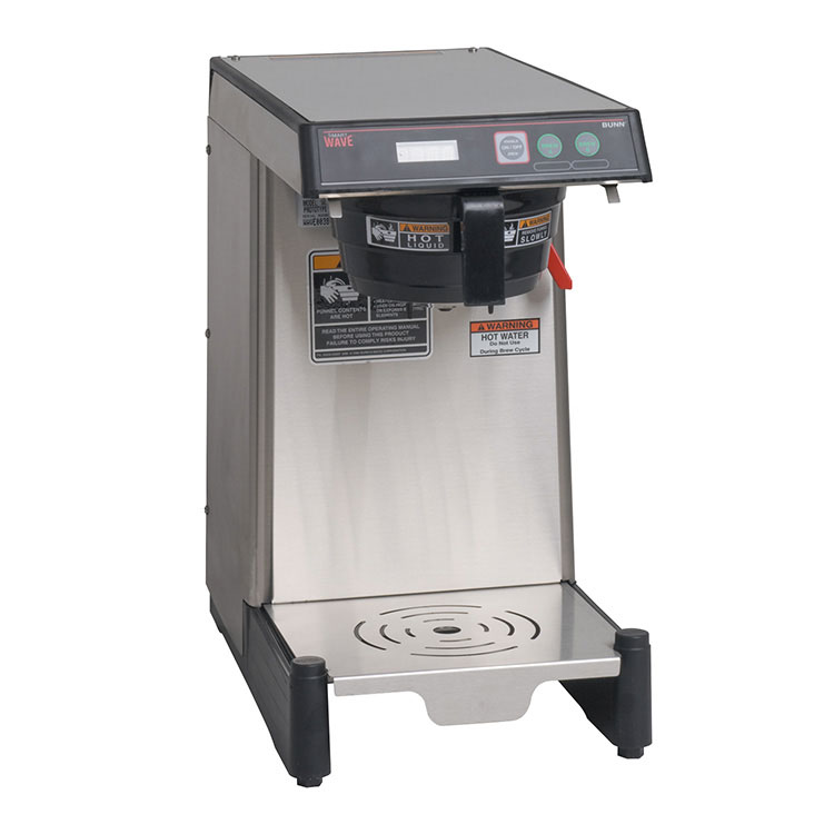 BUNN 39900.0005 coffee brewer for airpot
