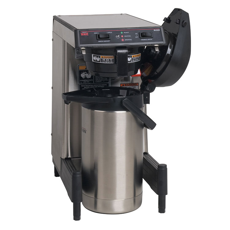 BUNN 39900.0006 coffee brewer for airpot