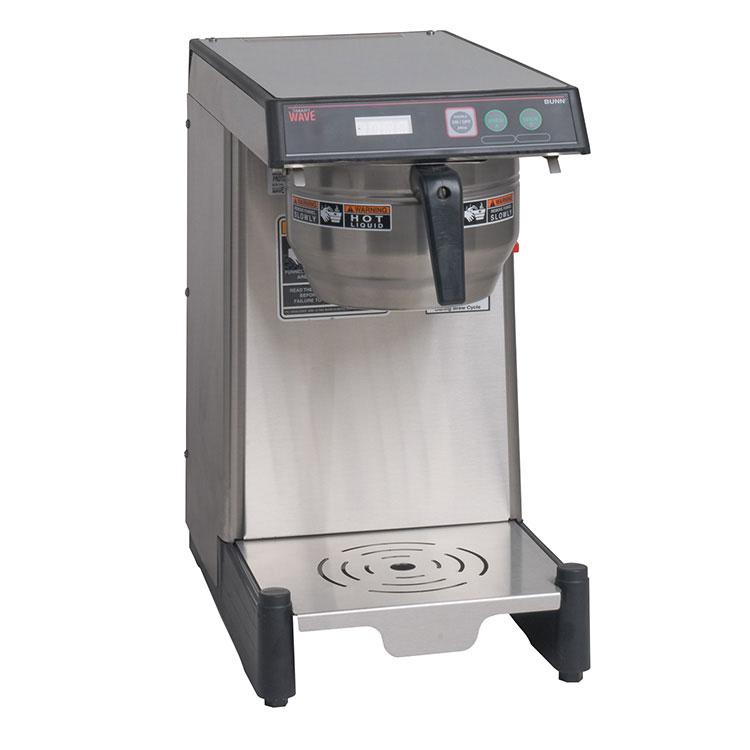 Bunn 39900.0013 coffee brewer for airpot