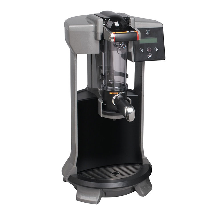 BUNN 41200.0000 coffee brewer, for single cup