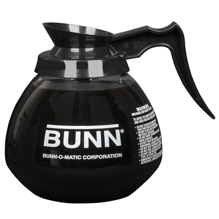 BUNN 42400.0024 coffee decanter