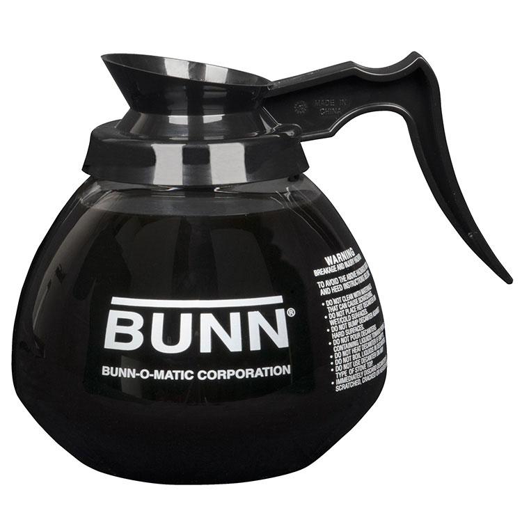 BUNN 42400.0103 coffee decanter