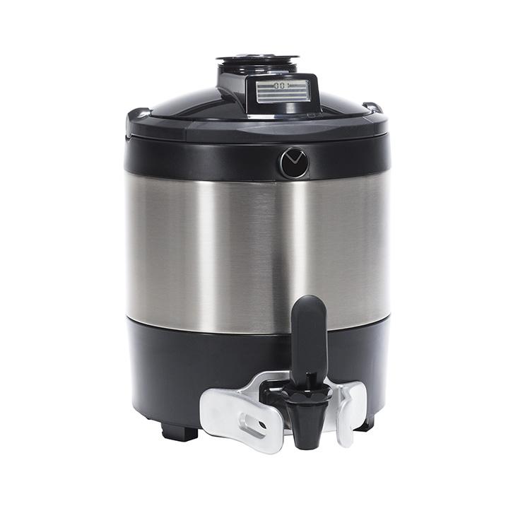 BUNN 44000.0250 thermal server, brew-thru