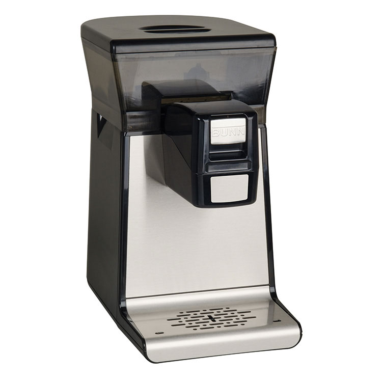 BUNN 44600.0001 coffee brewer, for single cup