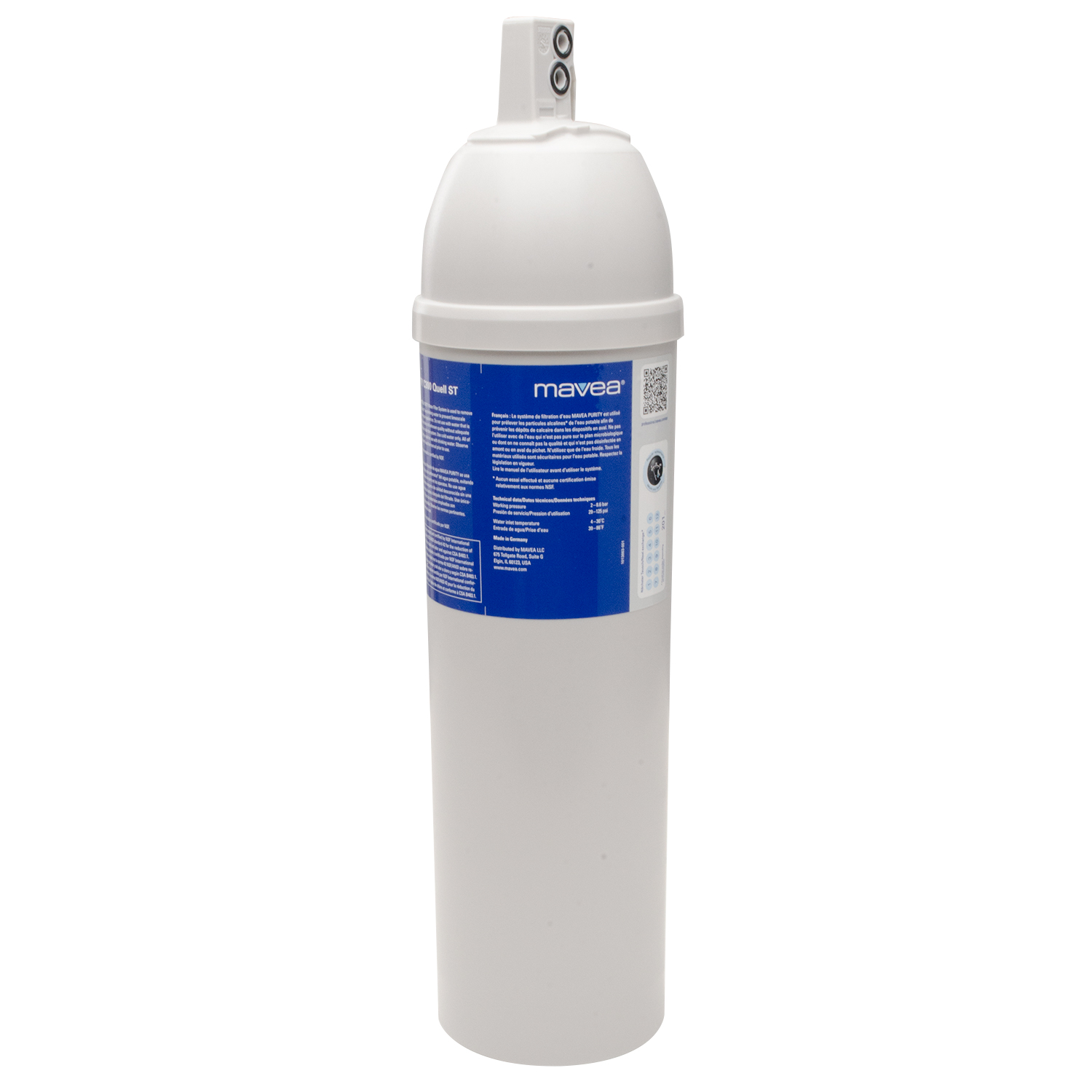 BUNN 45961.1001 water filtration system, cartridge