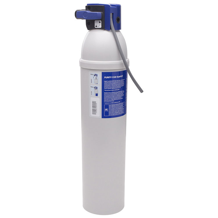 BUNN 47152.0000 water filtration system, for espresso & tea machines