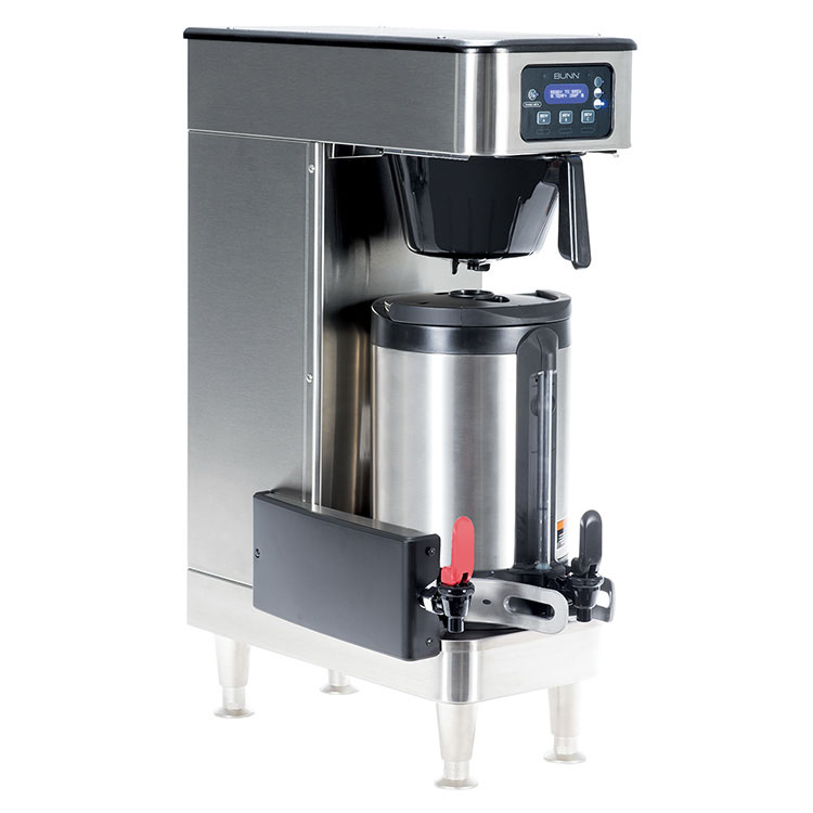 BUNN 51100.0100 coffee brewer for thermal server