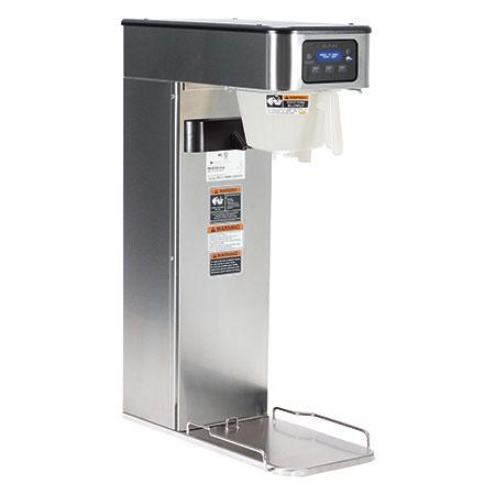 BUNN 52000.0100 tea brewer, iced
