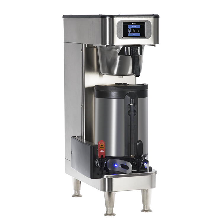 Bunn 52100.01 coffee brewer for thermal server