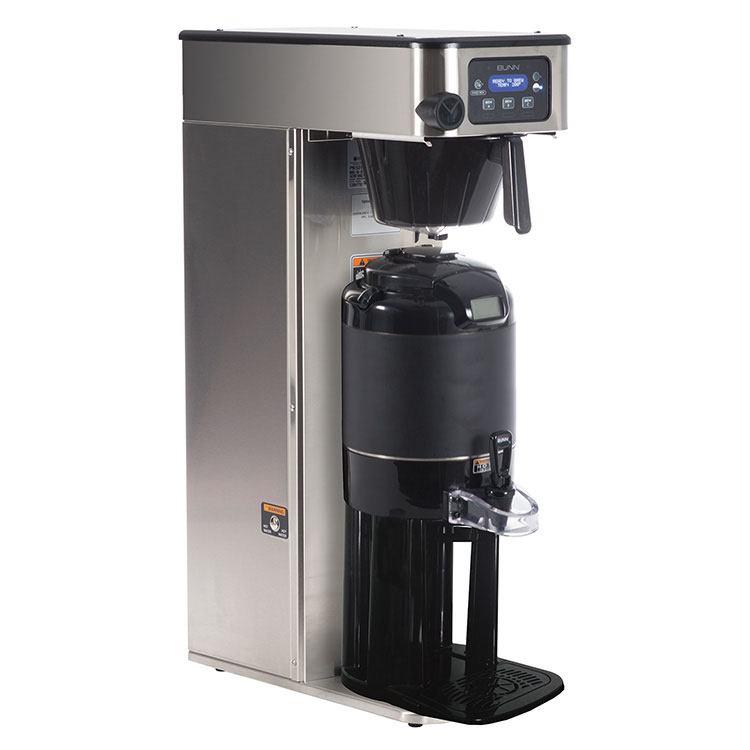 BUNN 53100.0101 coffee brewer for thermal server