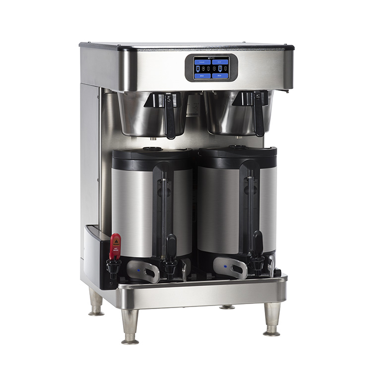 Bunn 53600.01 coffee brewer for thermal server