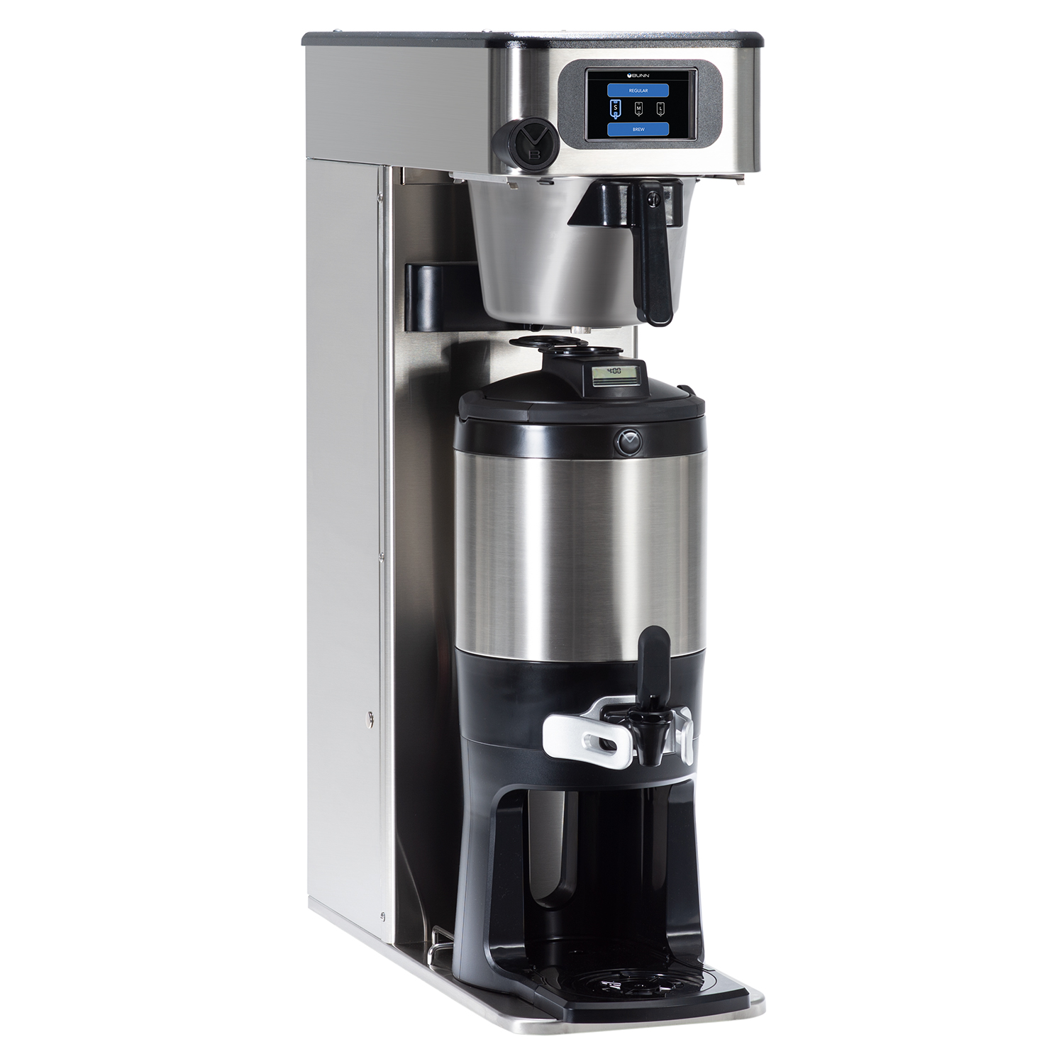 BUNN 54000.0100 coffee tea brewer