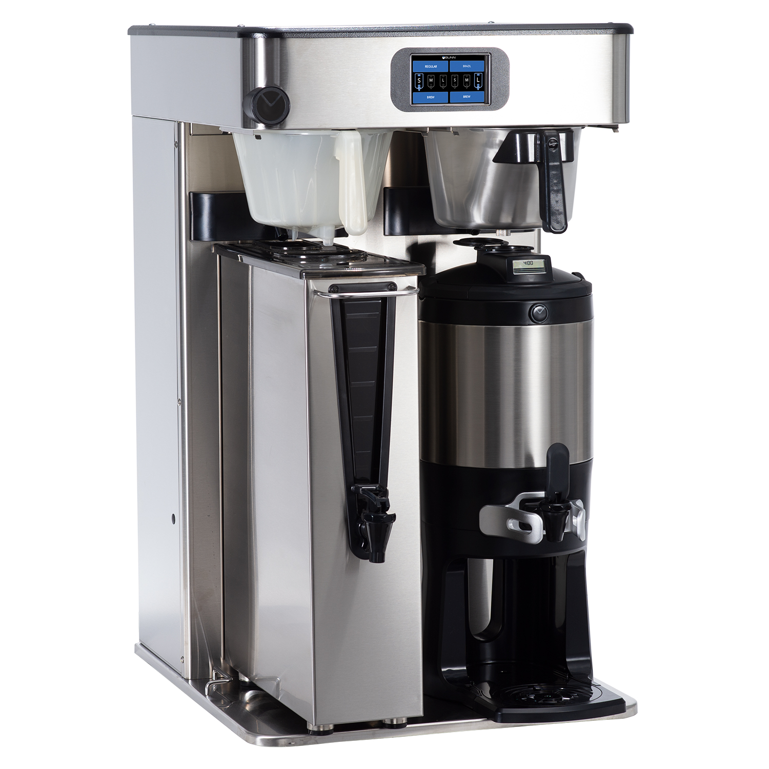 BUNN 54100.0100 coffee tea brewer