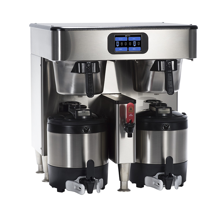 BUNN 54200.0100 coffee brewer for thermal server