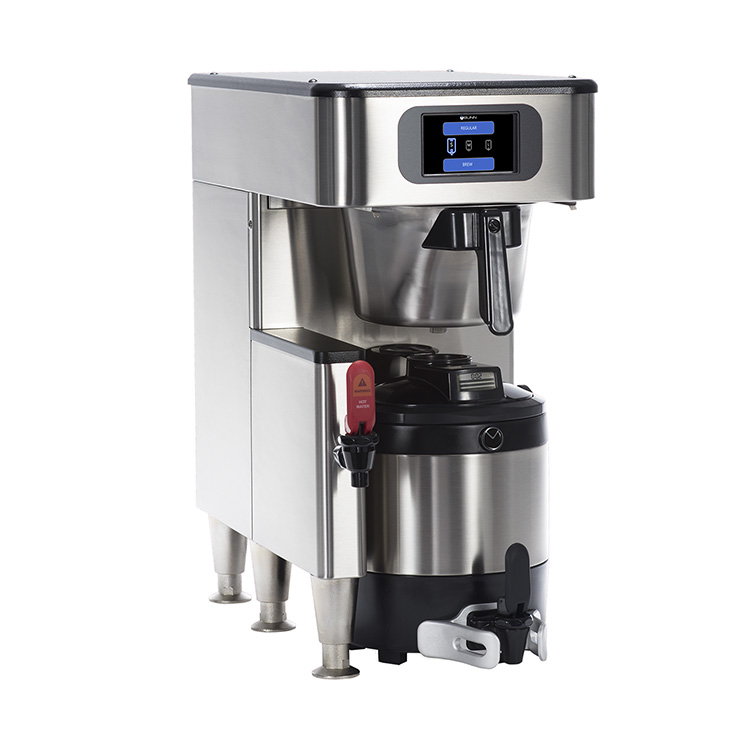 BUNN 54300.0100 coffee brewer for thermal server