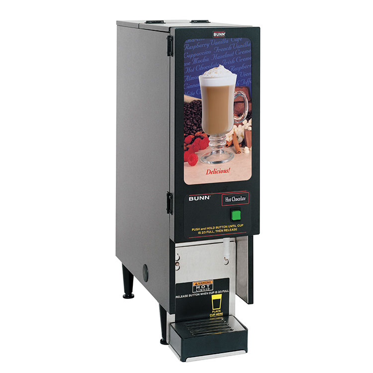 BUNN SET00.0196 beverage dispenser, electric (hot)