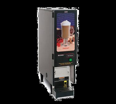 BUNN SET00.0207 beverage dispenser, electric (hot)