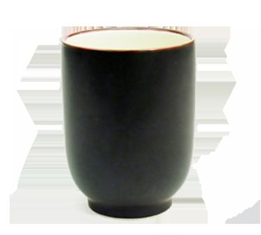 CAC China 666-1-W cups, china