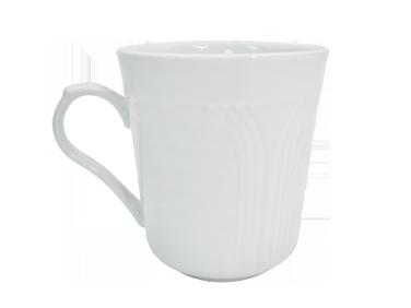 CAC China CRO-17 mug, china