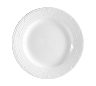 CAC China CRO-20 plate, china