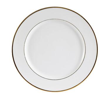 CAC China GRY-7 plate, china