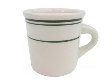 CAC China GS-38 mug, china