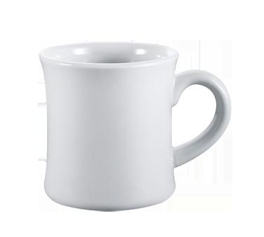 CAC China HAR-12-P mug, china