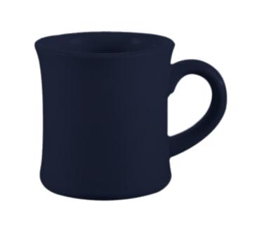 CAC China HAR-75-CBU mug, china