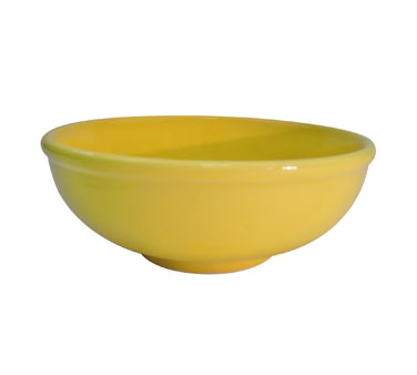 CAC China MB-7-Y china, bowl, 17 - 32 oz
