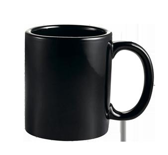 CAC China MUG-10-BLK mug, china