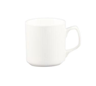CAC China MUG-55-P mug, china