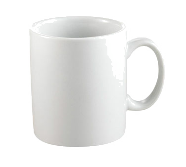 CAC China MUG-C12 mug, china