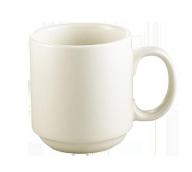 CAC China PRM-10-W mug, china