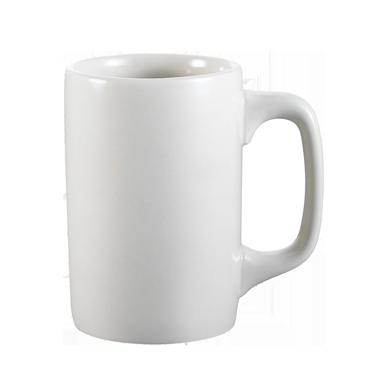 CAC China PRM-12-W mug, china