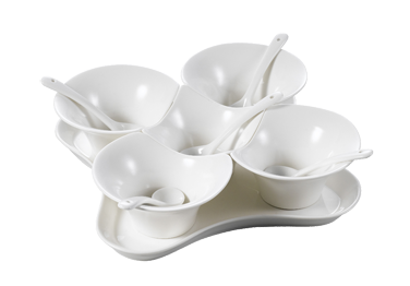 CAC China PTB-11SET bowl set