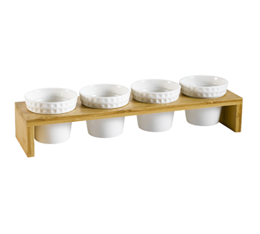 CAC China PTW-4 bowl set