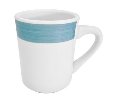 CAC China R-17-BLU mug, china