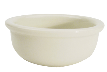 CAC China REC-42 china, bowl,  0 - 8 oz