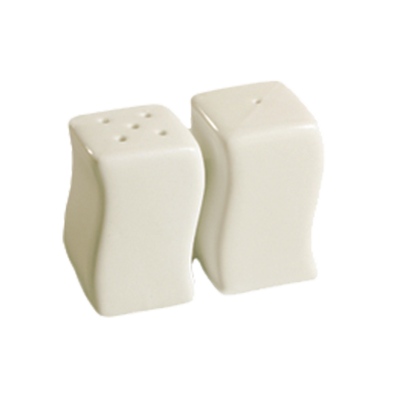 CAC China SOH-SS salt / pepper shaker, china
