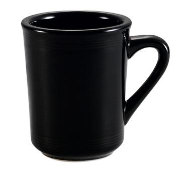 CAC China TG-17-BLK mug, china