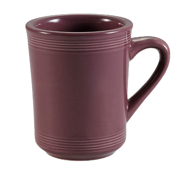 CAC China TG-17-PLM mug, china