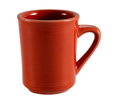 CAC China TG-17-R mug, china