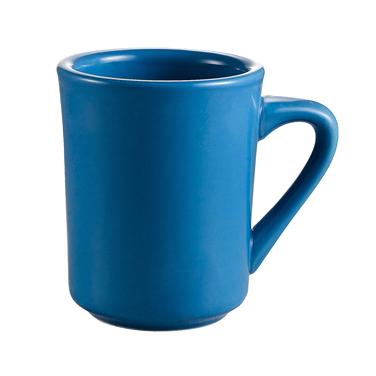 CAC China TM-8-LBU mug, china