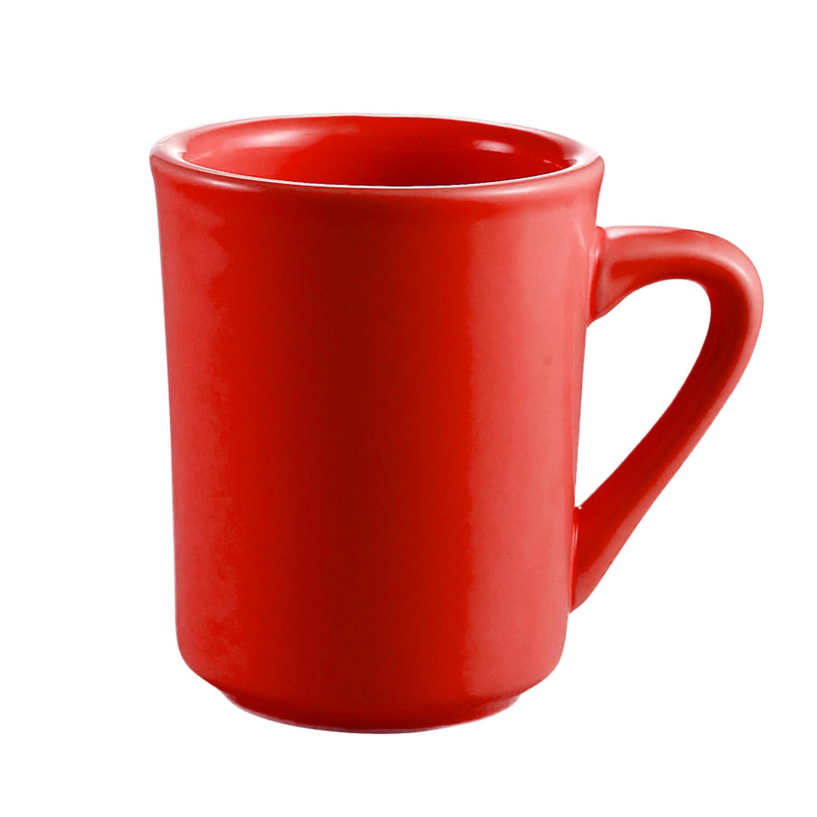 CAC China TM-8-R mug, china