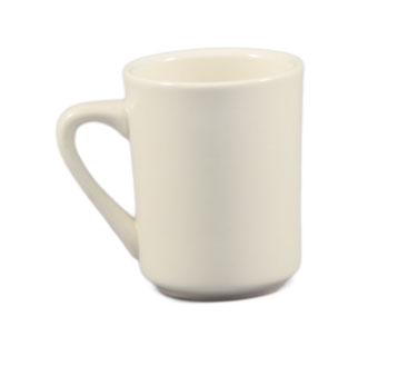 CAC China TM-8-W mug, china