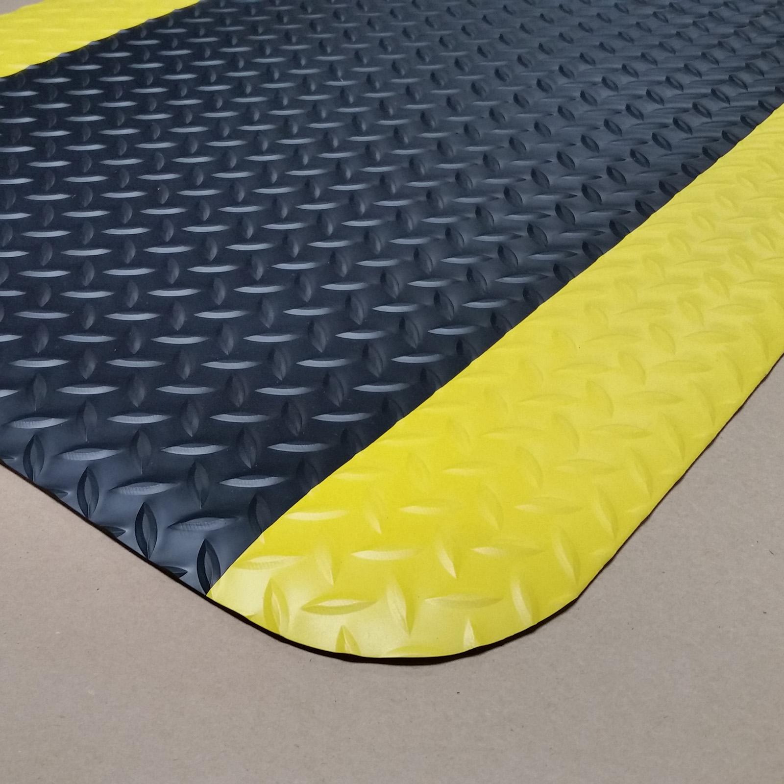 Cactus Mat 1053R-4 floor mat, anti-fatigue