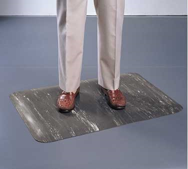Cactus Mat 1075F-2 floor mat, anti-fatigue