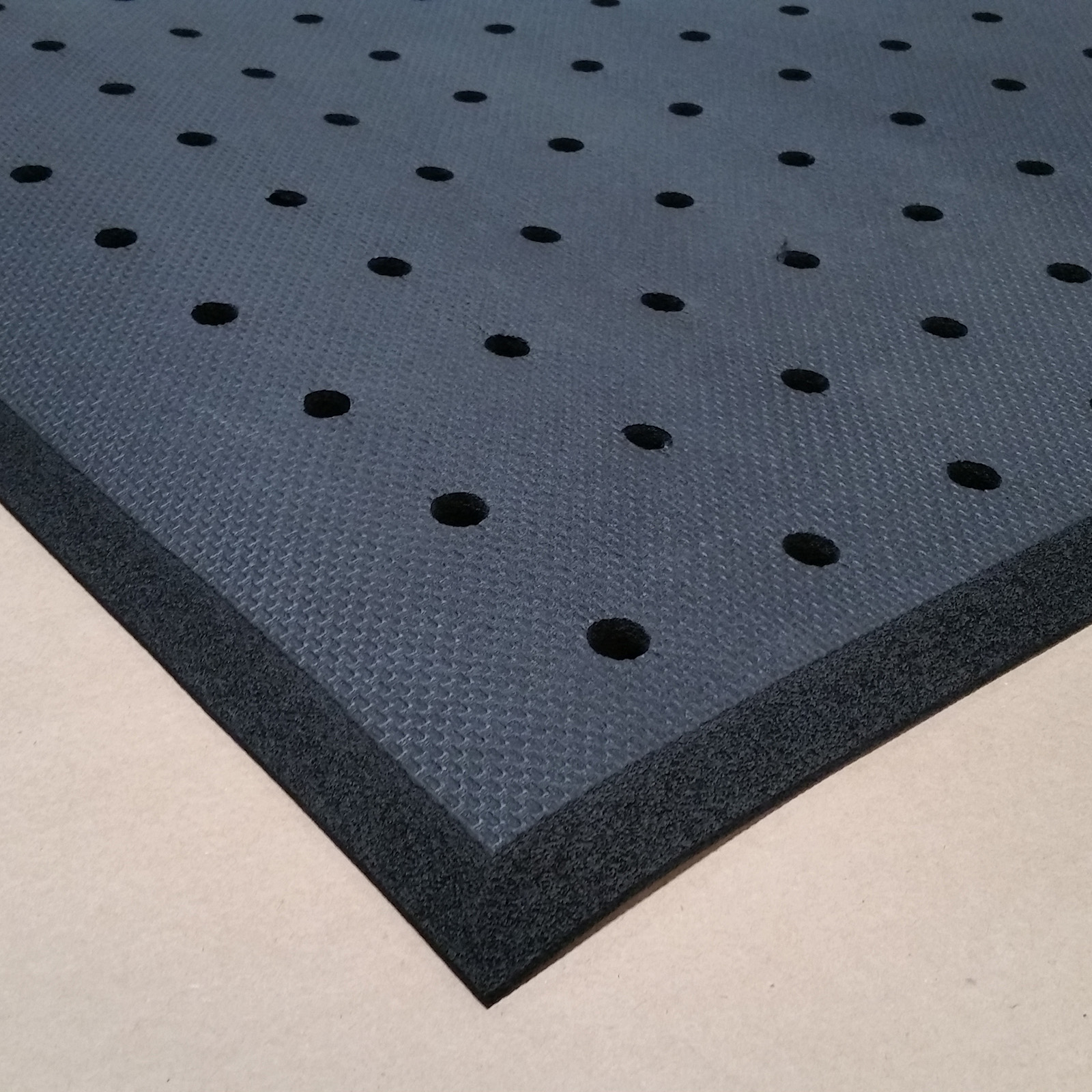 Cactus Mat 2200F-C4H floor mat, anti-fatigue