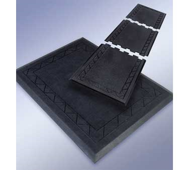 Cactus Mat 2500-RE28 floor mat, anti-fatigue