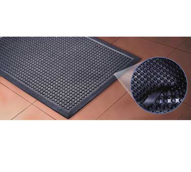 Cactus Mat 2502-30240 floor mat, anti-fatigue